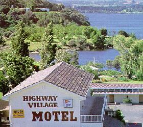 Riverfront Motel - Accommodation Mooloolaba