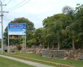 Blue Marlin Resort amp Motor Inn - Budget Chain - Accommodation Mooloolaba