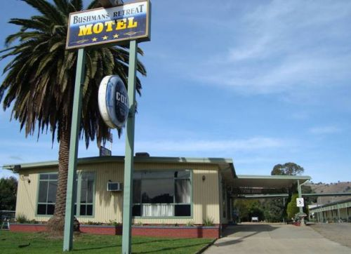 Gundagai Bushman's Retreat Motor Inn - Accommodation Mooloolaba