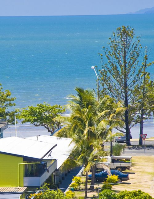 Surfside Motel - Yeppoon - Accommodation Mooloolaba
