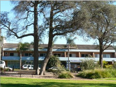 Huskisson Beach Motel - Accommodation Mooloolaba