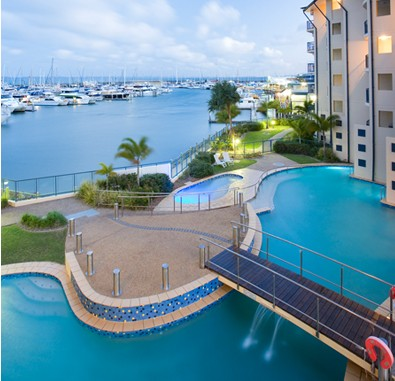 Mantra Hervey Bay - Accommodation Mooloolaba