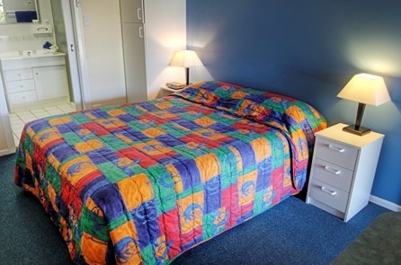 High Street Motor Inn - Accommodation Mooloolaba