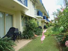 Seabreeze Resort Hotel - Accommodation Mooloolaba