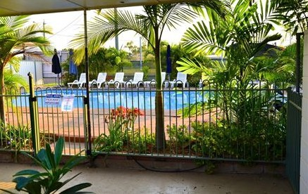 4th Avenue Motor Inn - Accommodation Mooloolaba