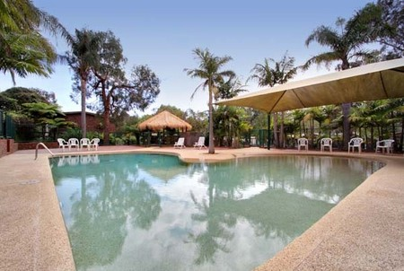 Comfort Resort Kaloha - Accommodation Mooloolaba