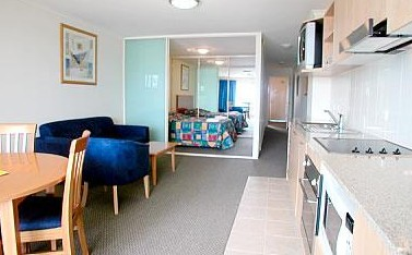 The Entrance Waldorf Apartments - Accommodation Mooloolaba