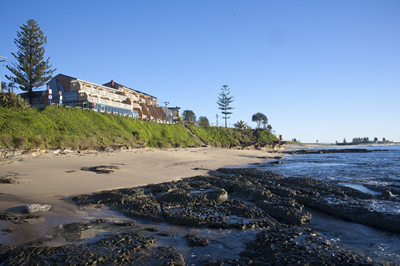 Oceanfront Motel - Accommodation Mooloolaba