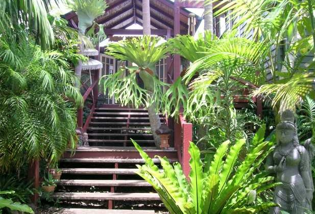 Maleny Tropical Retreat - Accommodation Mooloolaba