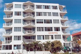 Sanderling Apartments - Accommodation Mooloolaba