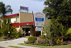 Ipswich City Motel - Accommodation Mooloolaba