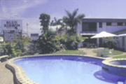 Blue Ribbon Motor Inn - Accommodation Mooloolaba