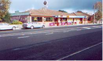 Mirboo North Commercial Hotel - Accommodation Mooloolaba