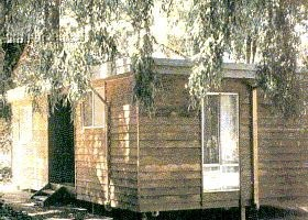 Castlemaine Central CabinampVan Park - Accommodation Mooloolaba