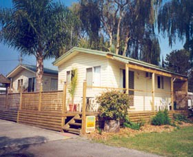 Riviera Caravan Park - Accommodation Mooloolaba