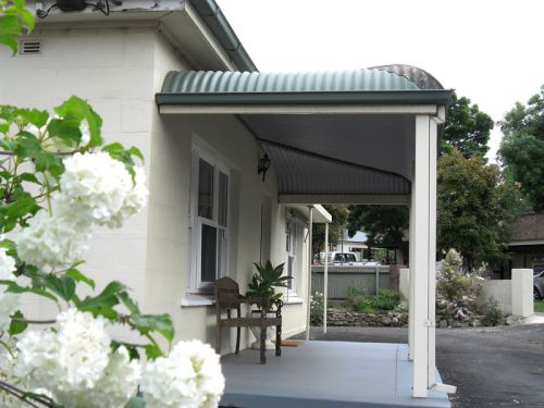 Matilda Cottage Hahndorf - Accommodation Mooloolaba