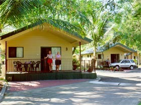 Cairns Sunland Leisure Park - Accommodation Mooloolaba