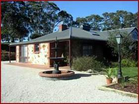 Hahndorf Creek Bed And Breakfast - Accommodation Mooloolaba