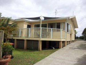 The Brightwaters Cottage - Accommodation Mooloolaba