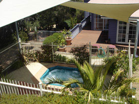 Sirenuse - Accommodation Mooloolaba
