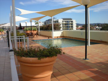 Waldorf The Entrance Serviced Apartments - Accommodation Mooloolaba