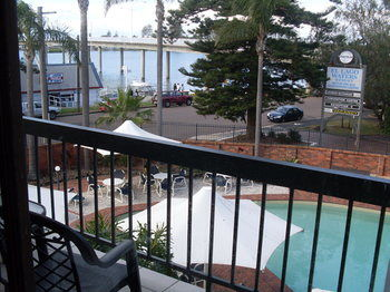 El Lago Waters Motel - Accommodation Mooloolaba