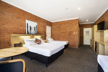 Archer Hotel Nowra - Accommodation Mooloolaba
