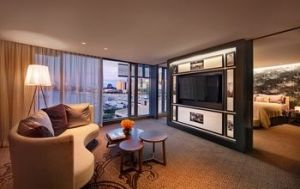 The Darling at the Star - Accommodation Mooloolaba