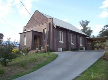 Church House BampB Gundagai - Accommodation Mooloolaba