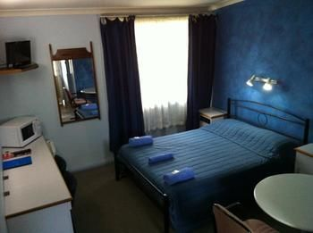 Bushmans Retreat Motor Inn - Accommodation Mooloolaba