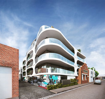 District Fitzroy - Accommodation Mooloolaba