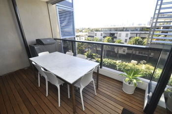 Camperdown 608 St Furnished Apartment - Accommodation Mooloolaba