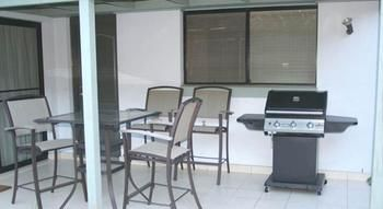 Castle Hill 128 Har Furnished Apartment - Accommodation Mooloolaba