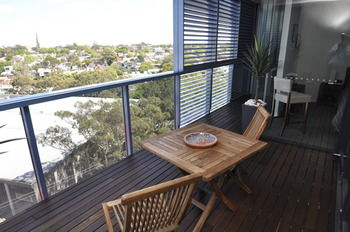 Camperdown 908 St Furnished Apartment - Accommodation Mooloolaba