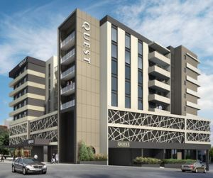 Quest Dandenong Central - Accommodation Mooloolaba