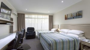 BEST WESTERN Aspen and Apartments - Accommodation Mooloolaba