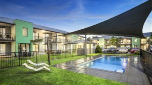 Quest Sale Serviced Apartments - Accommodation Mooloolaba