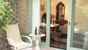 Forlonge Bed  Breakfast - Accommodation Mooloolaba