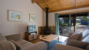 Surf Coast Cabins in Aireys Inlet - Accommodation Mooloolaba