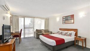 Quality Inn and Suites Knox - Accommodation Mooloolaba