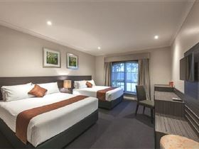 Hahndorf Resort Tourist Park - Accommodation Mooloolaba
