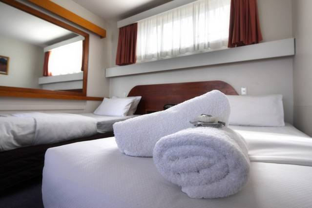 City View Motel  Hobart - Accommodation Mooloolaba