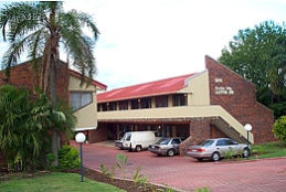 Garden City Motor Inn - Accommodation Mooloolaba