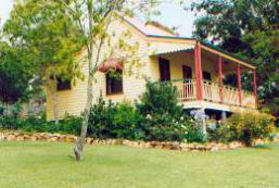 Mango Hill Cottages Bed  Breakfast - Accommodation Mooloolaba