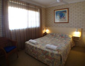 Santa Fe Motel and Holiday Units - Accommodation Mooloolaba