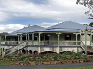 The Sanctuary Springbrook Guest House Cottage - Accommodation Mooloolaba