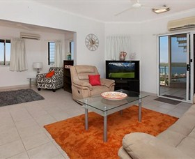 Central Grand Rooftop - Accommodation Mooloolaba