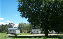 Gundagai River Caravan Park - Accommodation Mooloolaba