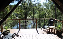 The Escape Luxury Camping - Accommodation Mooloolaba