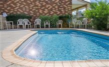 Highway Inn Motel - Hay - Accommodation Mooloolaba